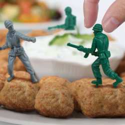Army Men Party Picks
